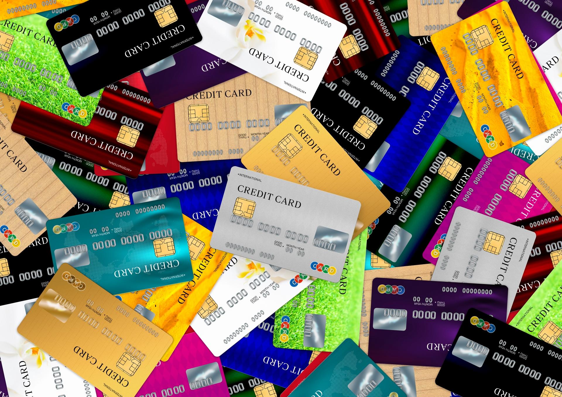 【ジャンル別】人気おすすめクレジットカード比較ランキング